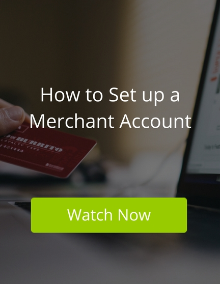 How to Set up a Merchant Account