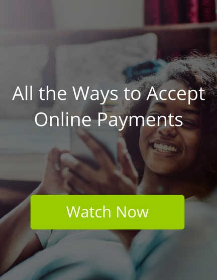 All the Ways to Accept Online Payments