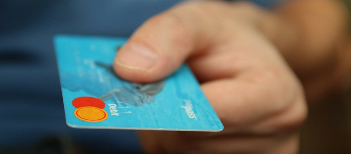 One Time Credit Card Payment Authorization Form [Download] | Paysimple