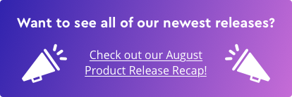 PaySimple Product Release Recap - August 2018