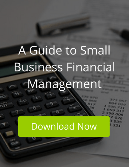A Guide to Small Business Financial Management