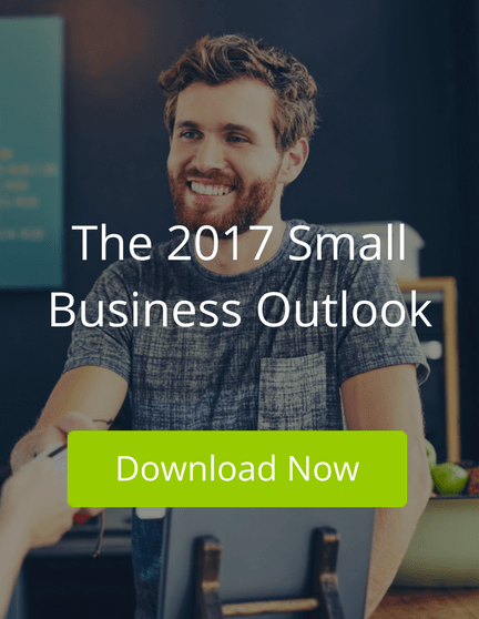 The 2017 Small Business Outlook