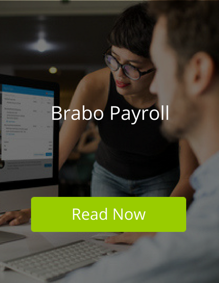 PaySimple and Brabo Payroll