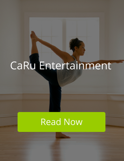 PaySimple and CaRu Entertainment