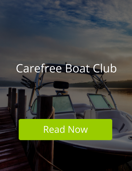 PaySimple and Carefree Boat Club