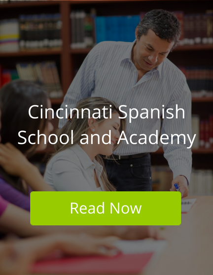 PaySimple and Cincinnati Spanish School