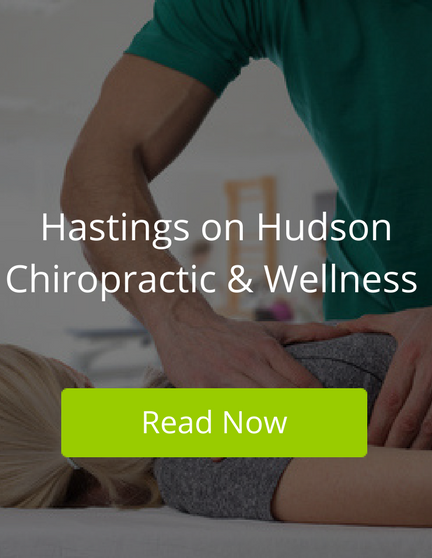 PaySimple and Hastings on Hudson Chiropractic and Wellness