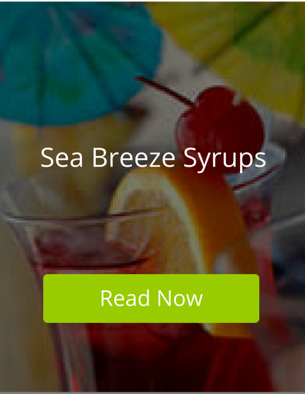 PaySimple and Seabreeze Syrups
