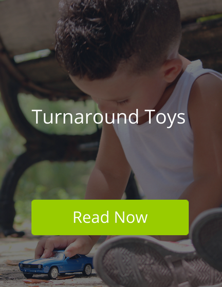 PaySimple and Turnaround Toys