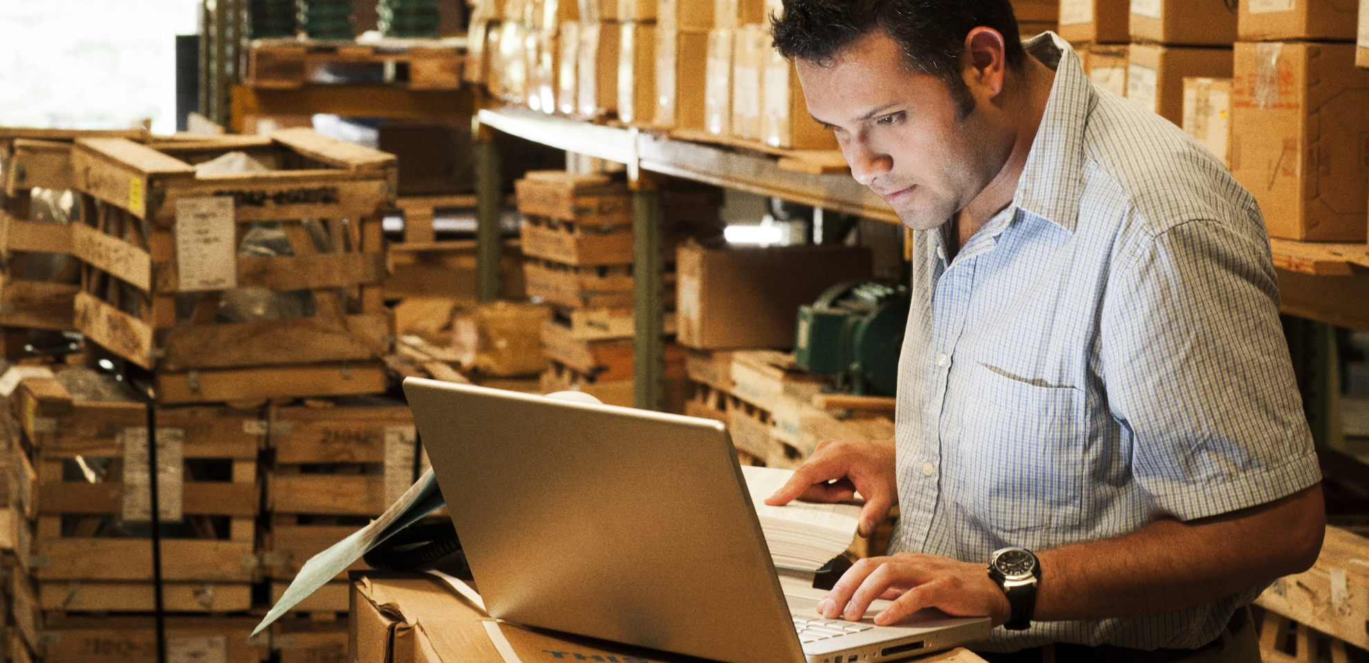 Free Small Business Inventory Management & Sales Tracking Software