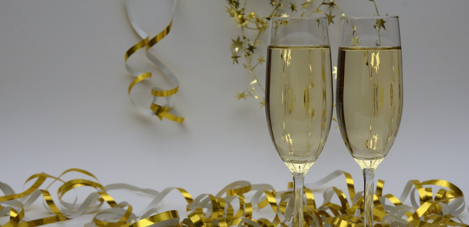 5 Things NOT to do at your office New Year Party