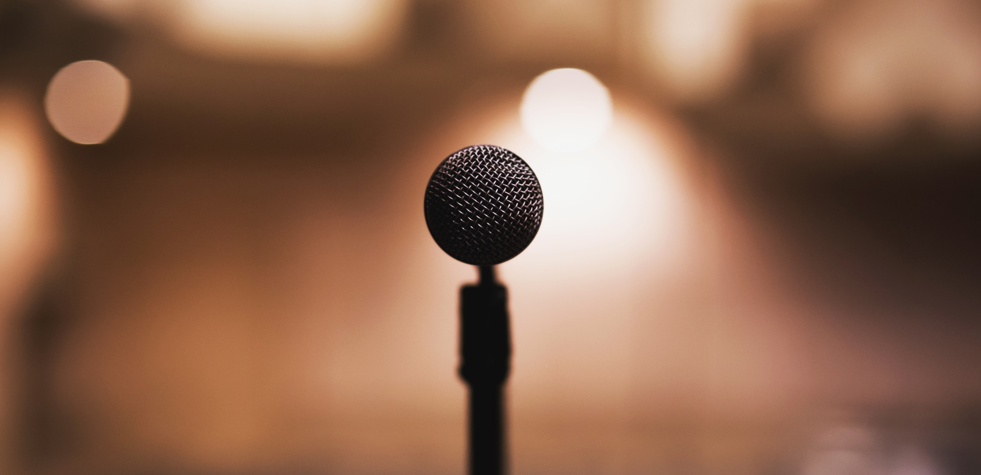 Tips and resources for using conferences and other speaking opportunities to promote your small business