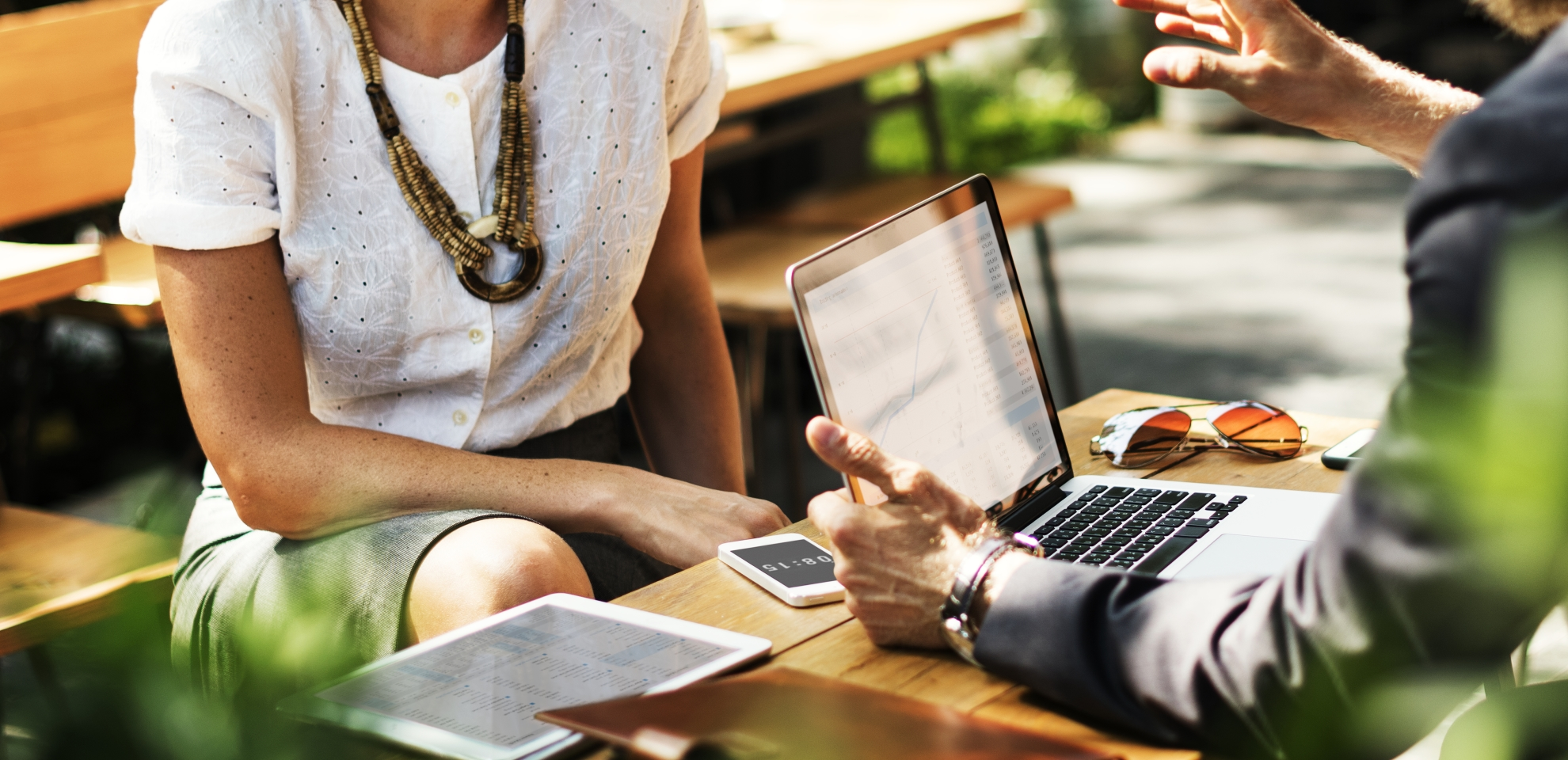 Is Hiring a Marketing Consultant the Right Choice for Your Small Business?