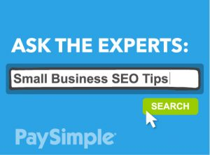 Ask the Experts: Small Business SEO Strategy & Tips