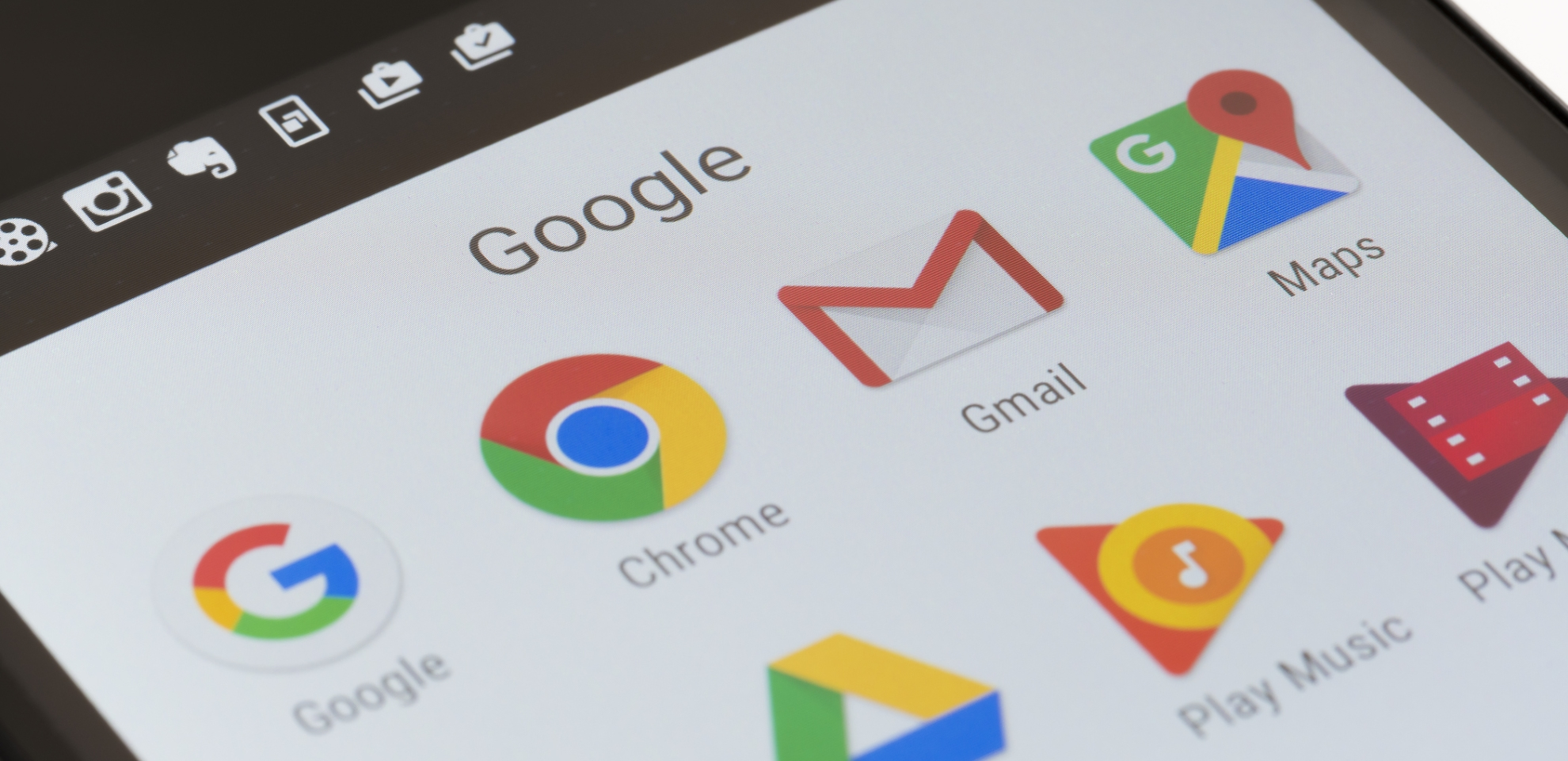 Google Apps for Small Business: Part 1 – Gmail