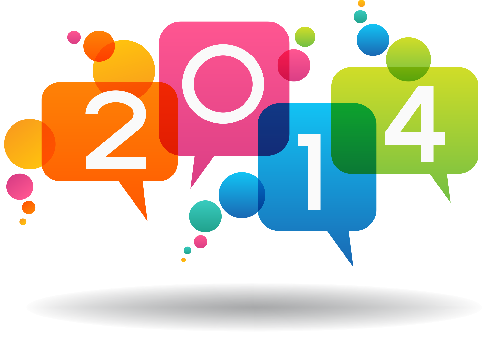 2014 >> The Business Trends Of 2014 Paysimple
