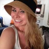 Aimee Milner, Customer Experience