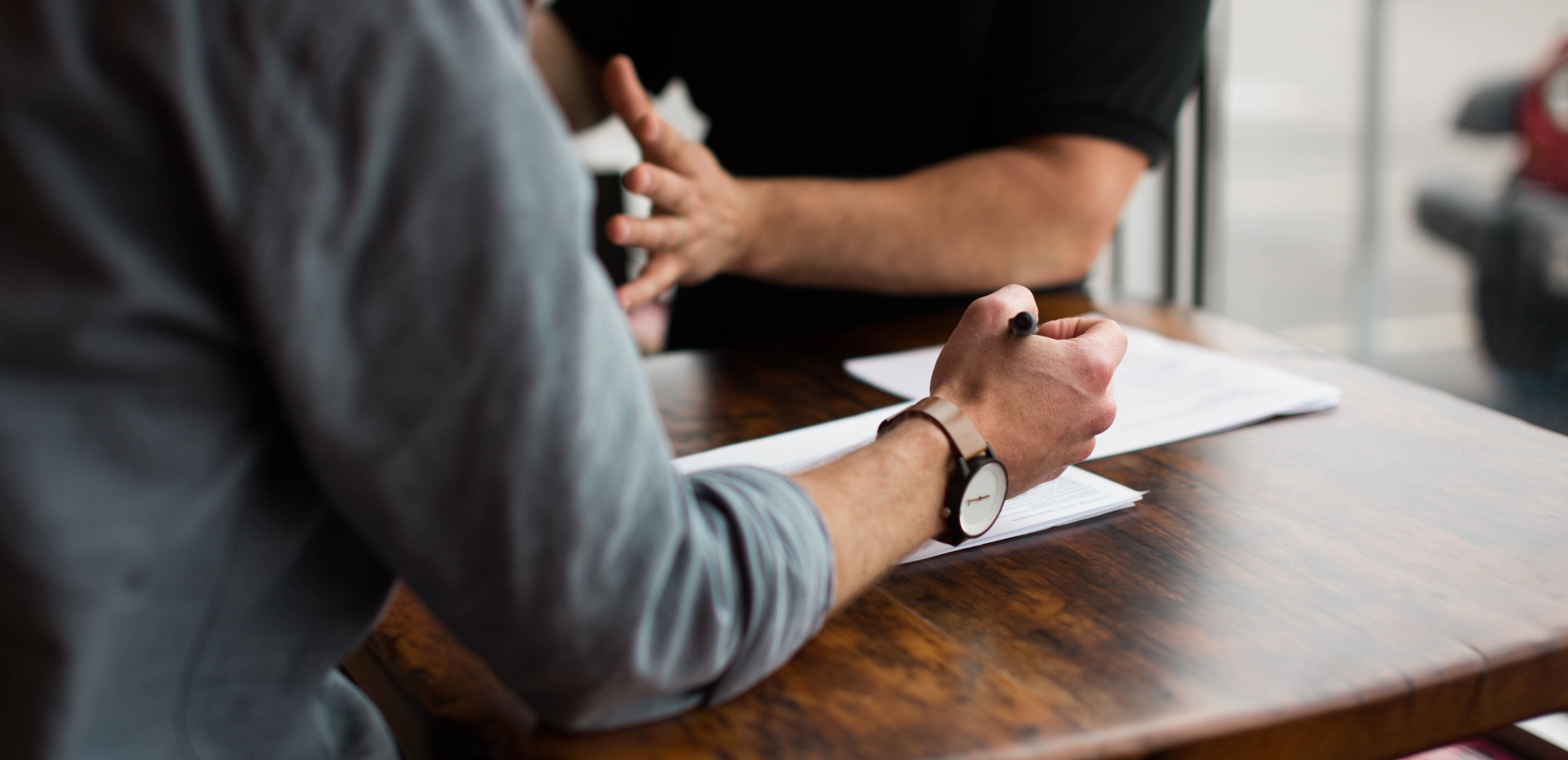Tips for Small Business Contracts & Negotiations
