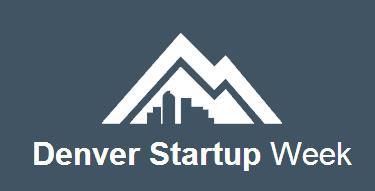 Denver Startup Week Logo