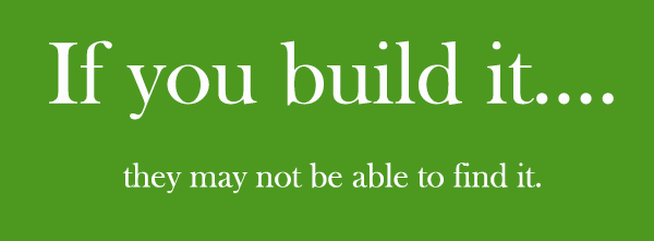 if-you-build-it