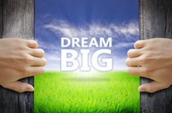 hands-opening-door-dream-big