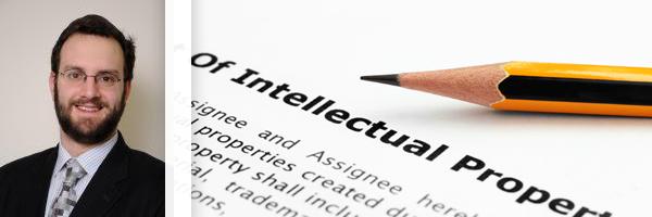 Michael Feigin, Patent Lawyer, Intellectual property