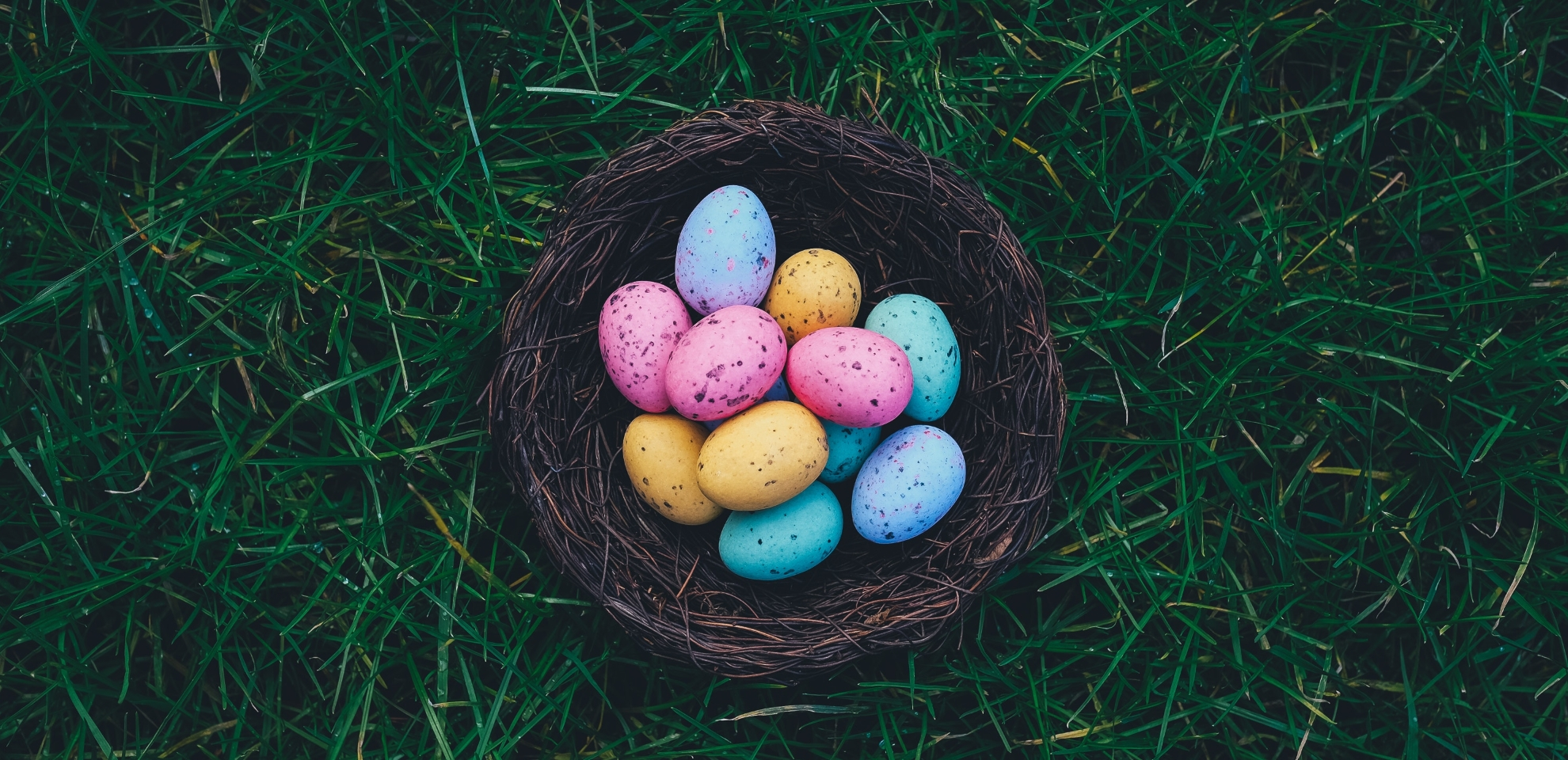 Easter Eggs for Small Business Marketing