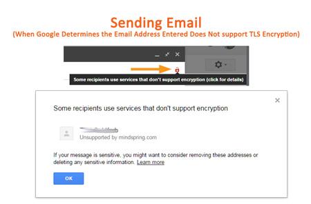 sending_email