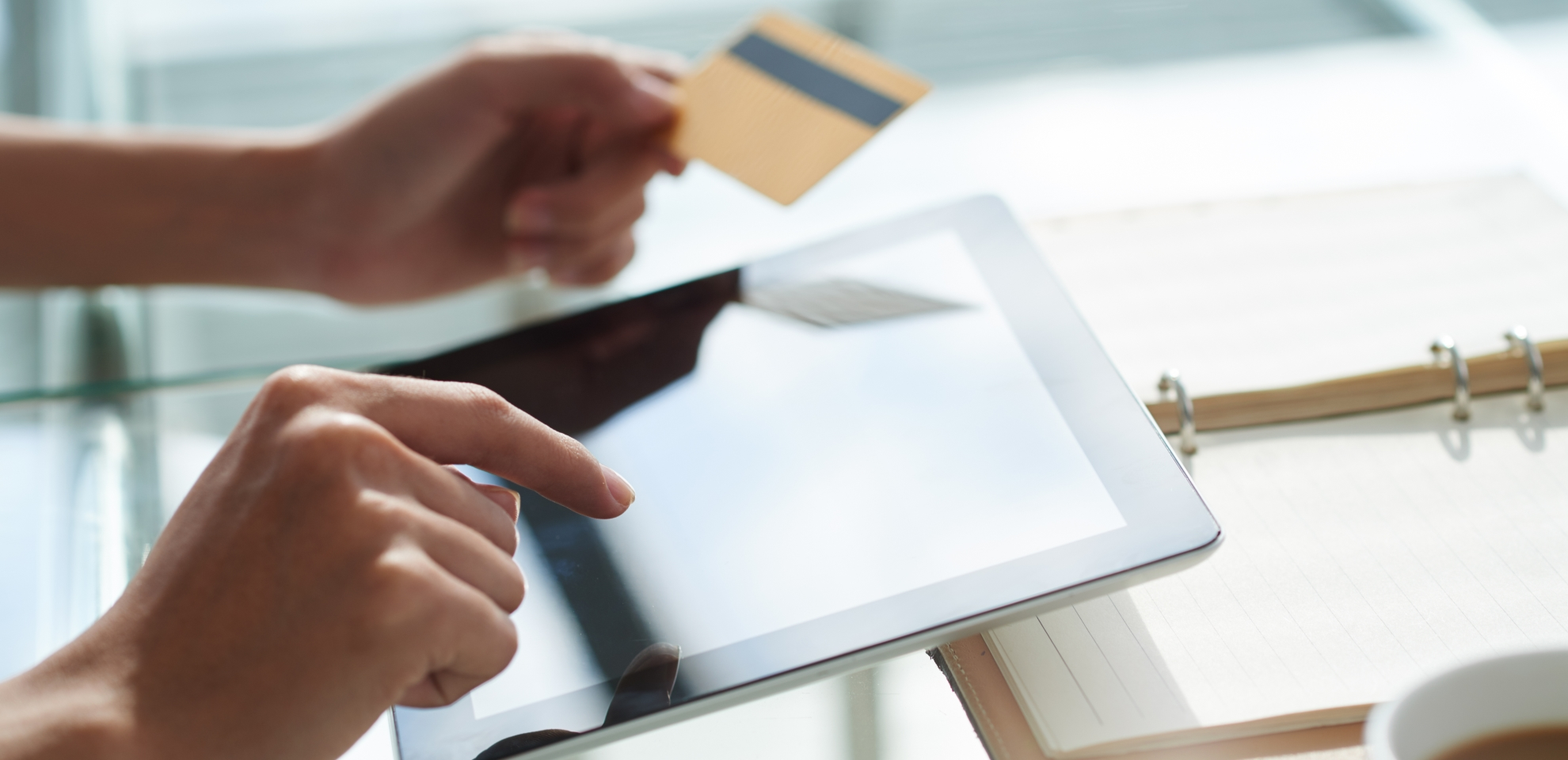 7 Factors to Consider When Choosing an Online Credit Card Processor
