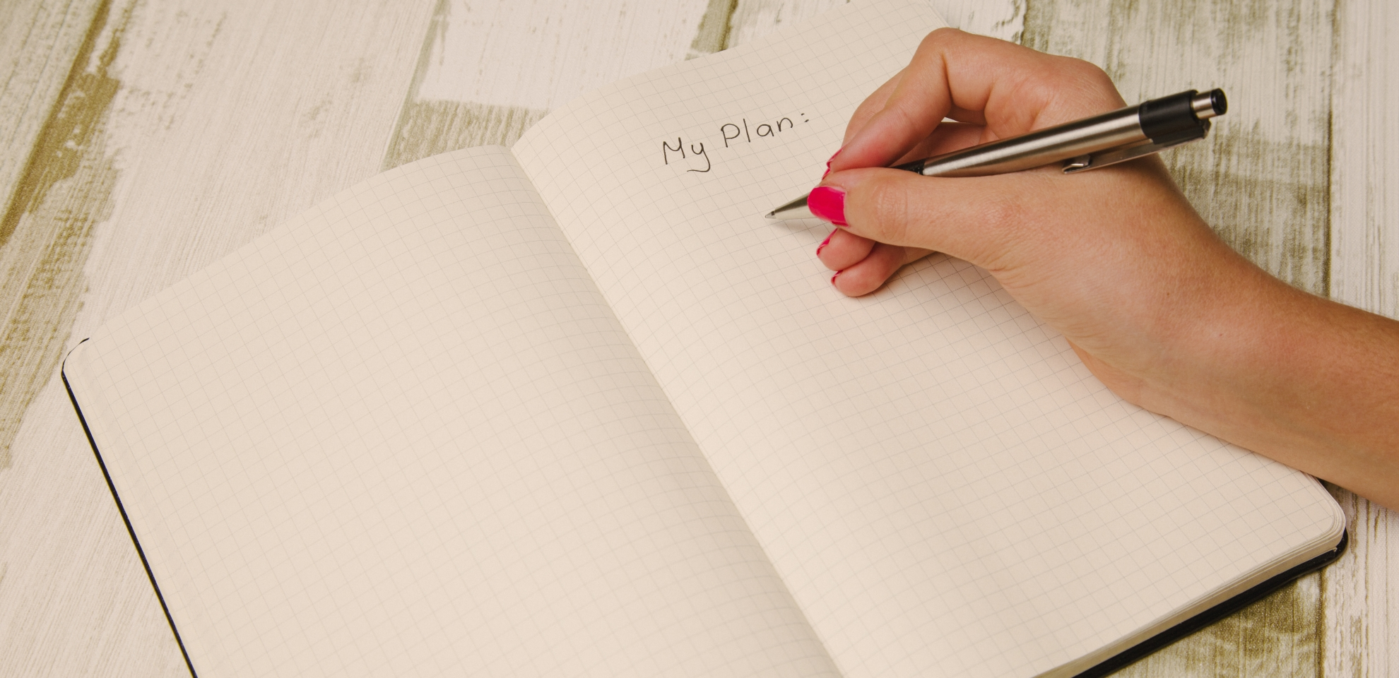 A 5-Step Guide to Annual Planning for Your Business