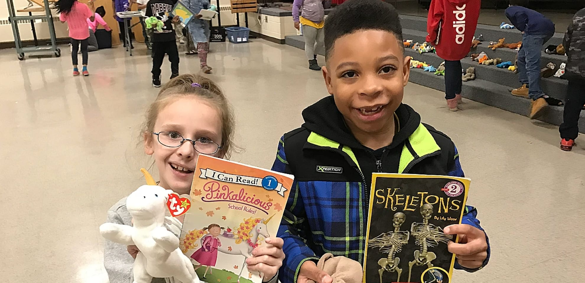 Customer Spotlight: Turnaround Toys Takes a Unique Approach to Promoting Childhood Literacy