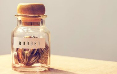 Tips for Creating a Business Budget