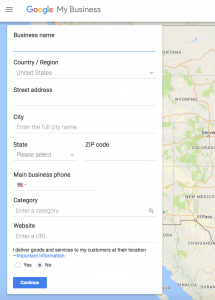 Local SEO for Small Business Owners