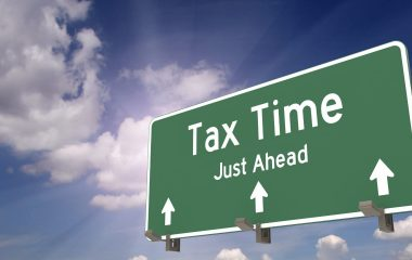 preparing your business for tax time