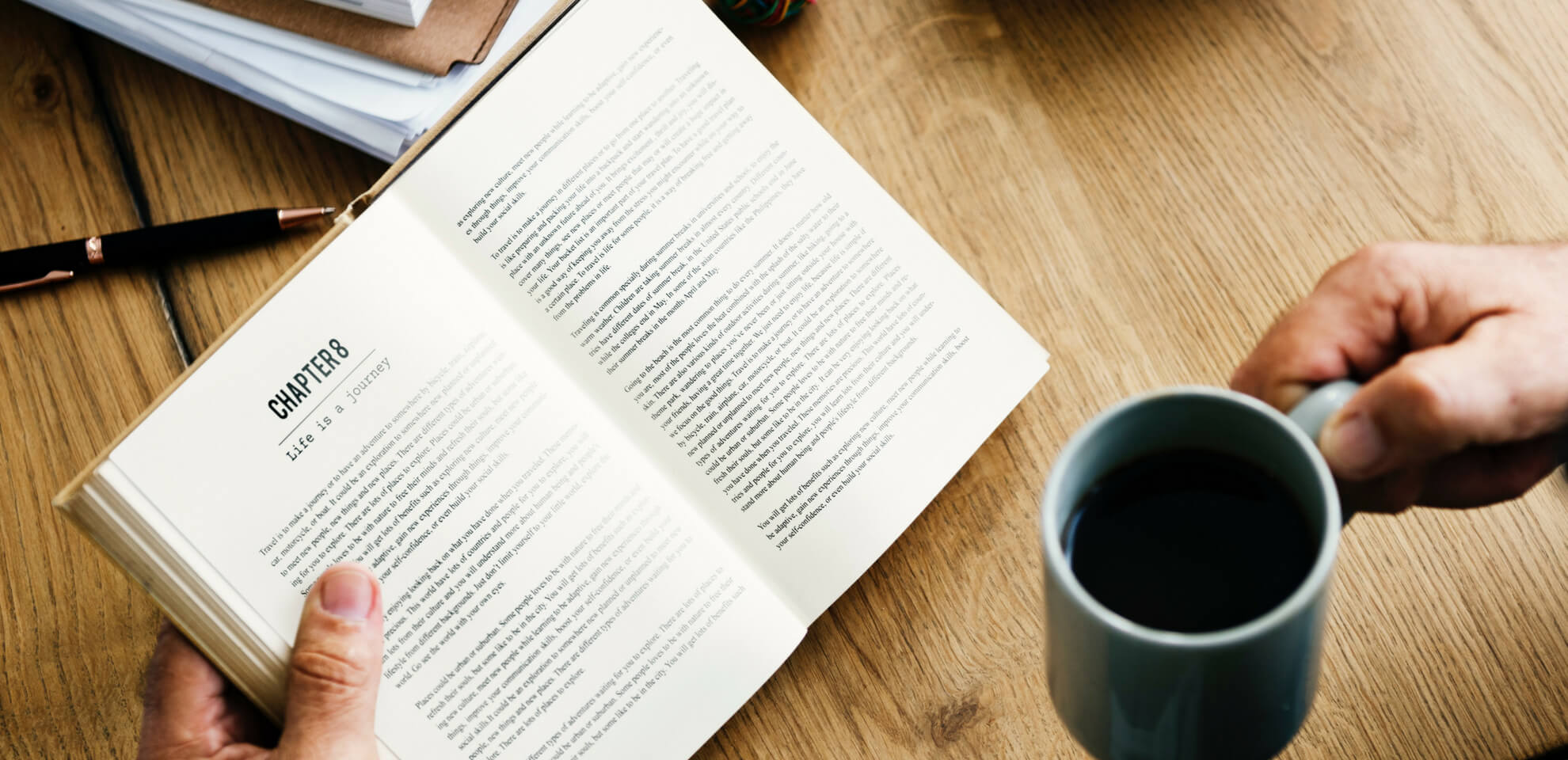 The 2020 Summer Reading List for Small Business Owners