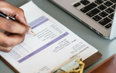 9 Elements of a Small Business Invoice