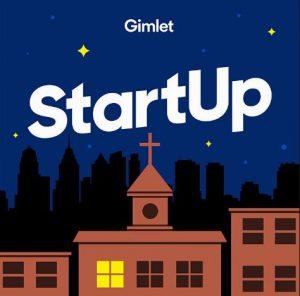 Gimlet Startup