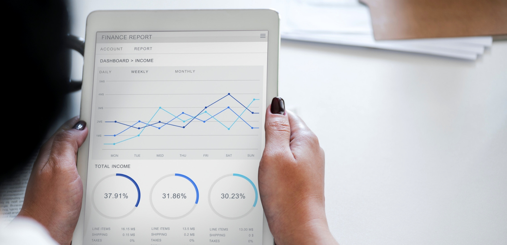 How to Analyze Data like an MBA Grad (to Grow Your Business!)